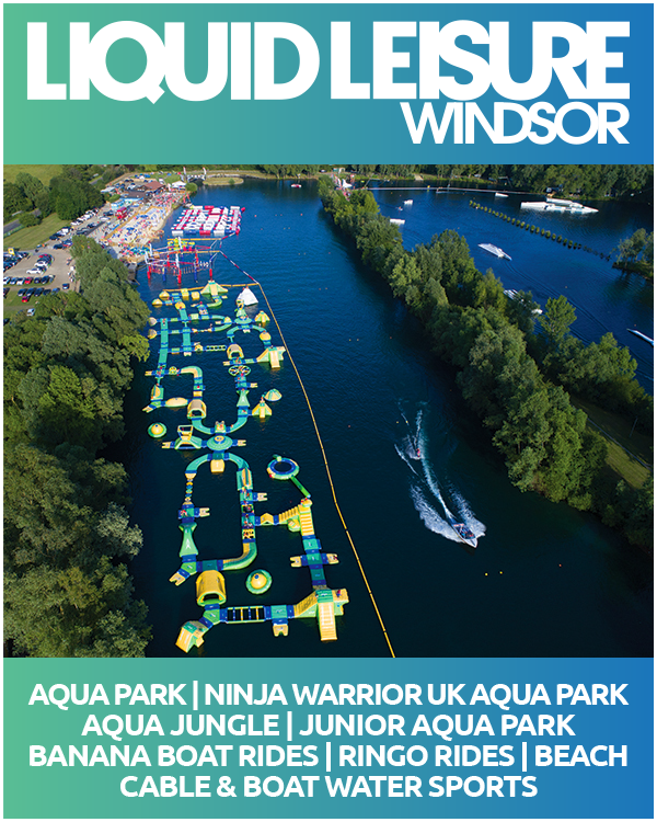 Liquid Leisure Windsor